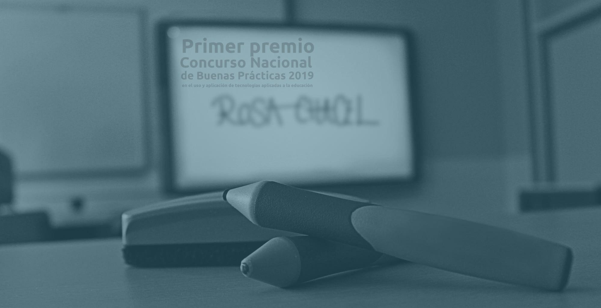 """Instituto de Innovación Tecnológica """"Rosa Chacel"""""""